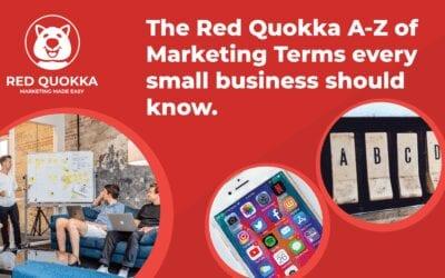 Marketing Terms A-Z