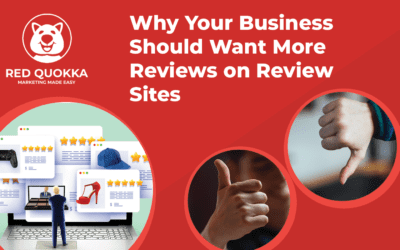 Why Your Business Needs Customer Reviews